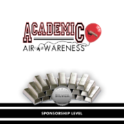 Academic Air-wareness™ SILVER Sponsorship