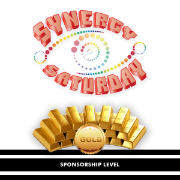 Synergy Saturday™ GOLD Yearly Sponsorship