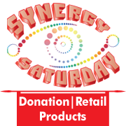 Synergy Saturday Donation | Retail Products