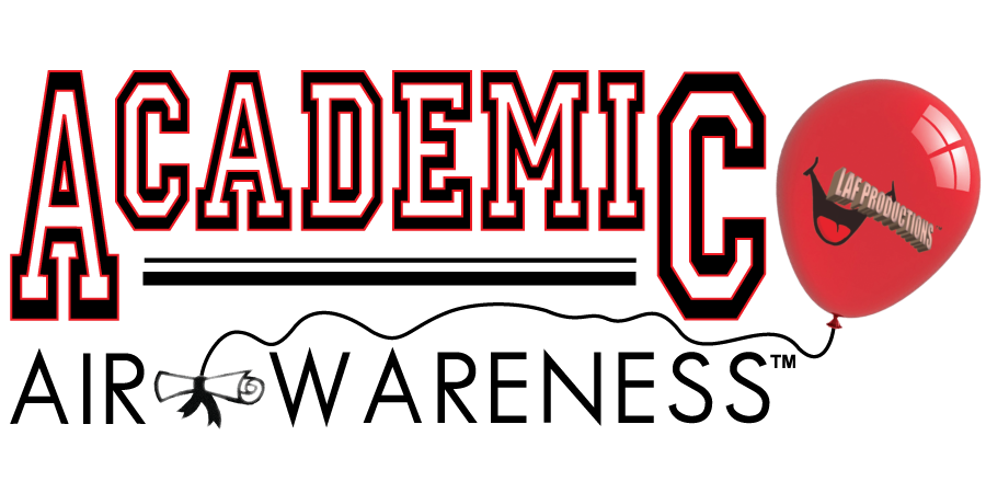 Academic Air-wareness logo