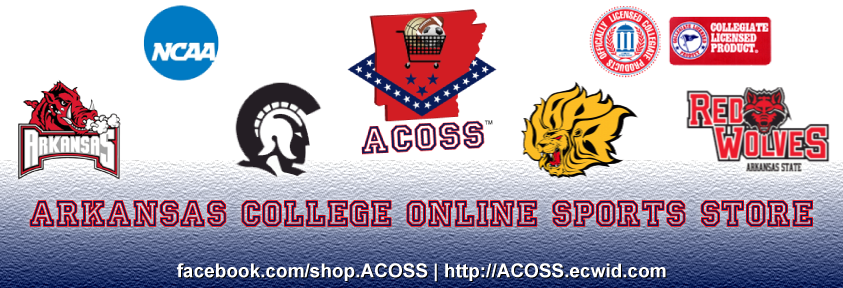 Arkansas College Online Sports Store (ACOSS) on Facebook