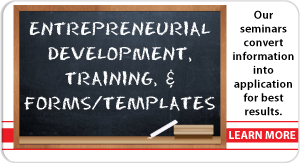 Learn More - Business Training