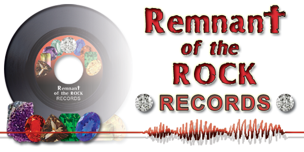 Remnant of the Rock Records Logo