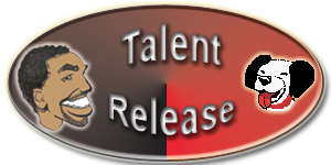 LAF Talent Release